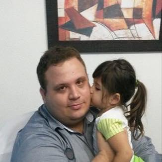 MÉDICO PEDIATRA DR. RAFAEL PEDROSA