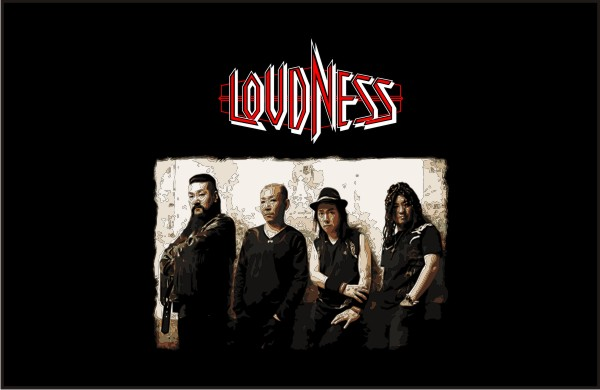 loudness-group_back_vector