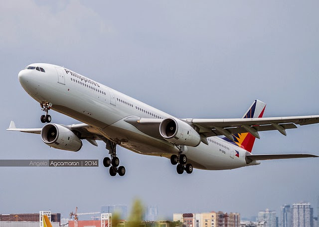 philippine airlines fare rate
