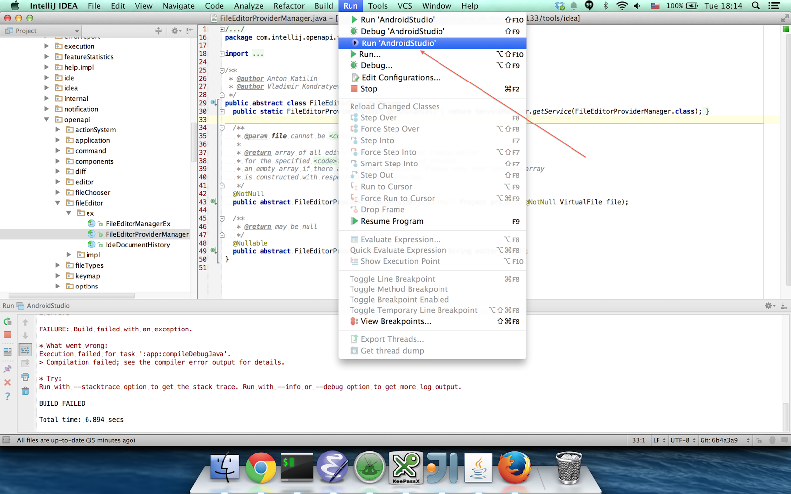 swing-explorer for IntelliJ IDEA 13 x | programming addicted