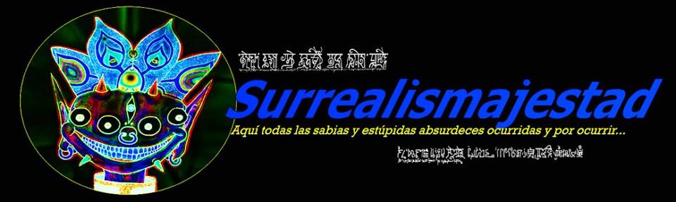 Surrealismajestad