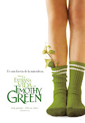 La Extraña Vida de Timothy Green 2012