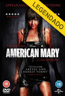 American Mary – Legendado