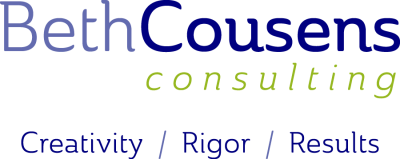 Beth Cousens Consulting
