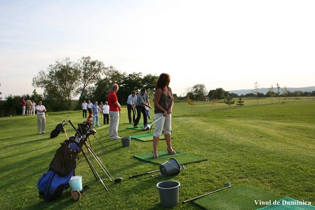 Blu Golf Club