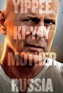 A good day to die hard (2013) Online