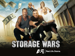 History Storage Wars Is An