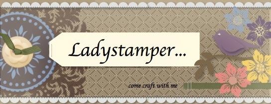 Ladystamper