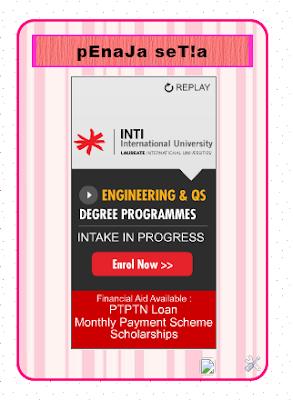 CPUV/BE NUFFNANG KE-17: INTI Cycle 1 degree, cara mendapatkan earnings cpuv nuffnang, BE NUFFNANG,