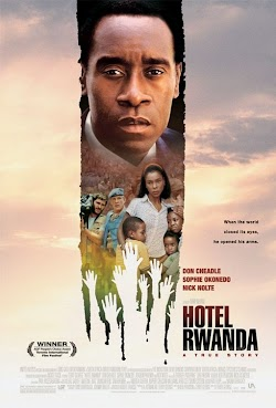 Khách Sạn Rwanda - Hotel Rwanda (2004) Poster