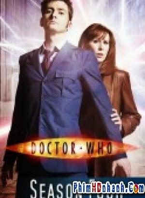 Bác Sĩ Vô Danh Phần 4