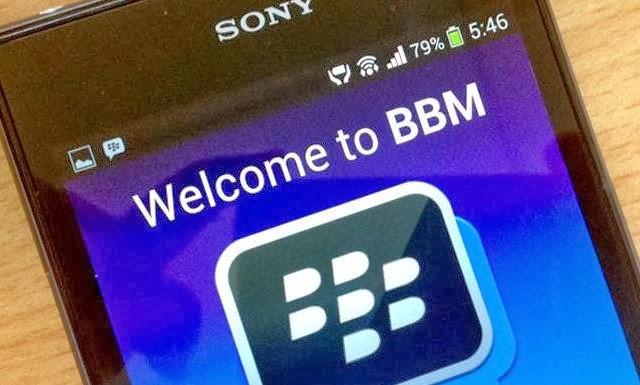 Daftar Harga HP Samsung Android Bisa BBM