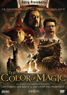 Watch The Color of Magic (2008) movie free online