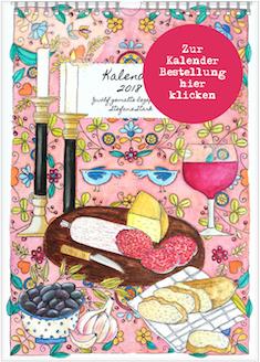 Kalenderbestellung / calendar shop