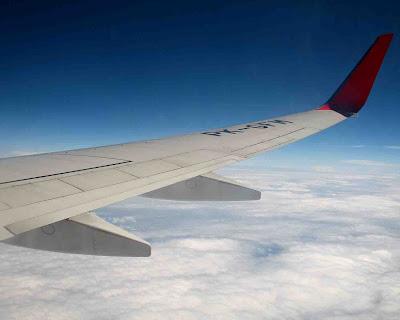 Badan Pesawat Garuda