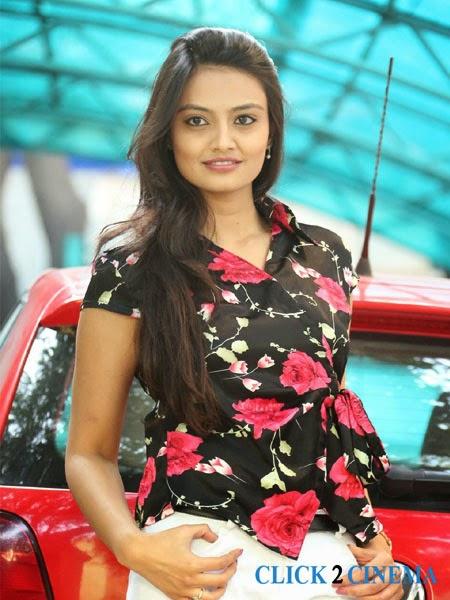Nikitha Narayan Latest Stills at Pesarattu PM
