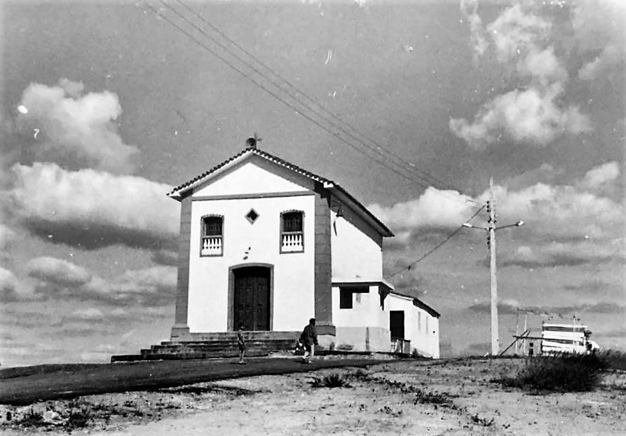 Igreja de N.S. do Carmo de Barbacena MG