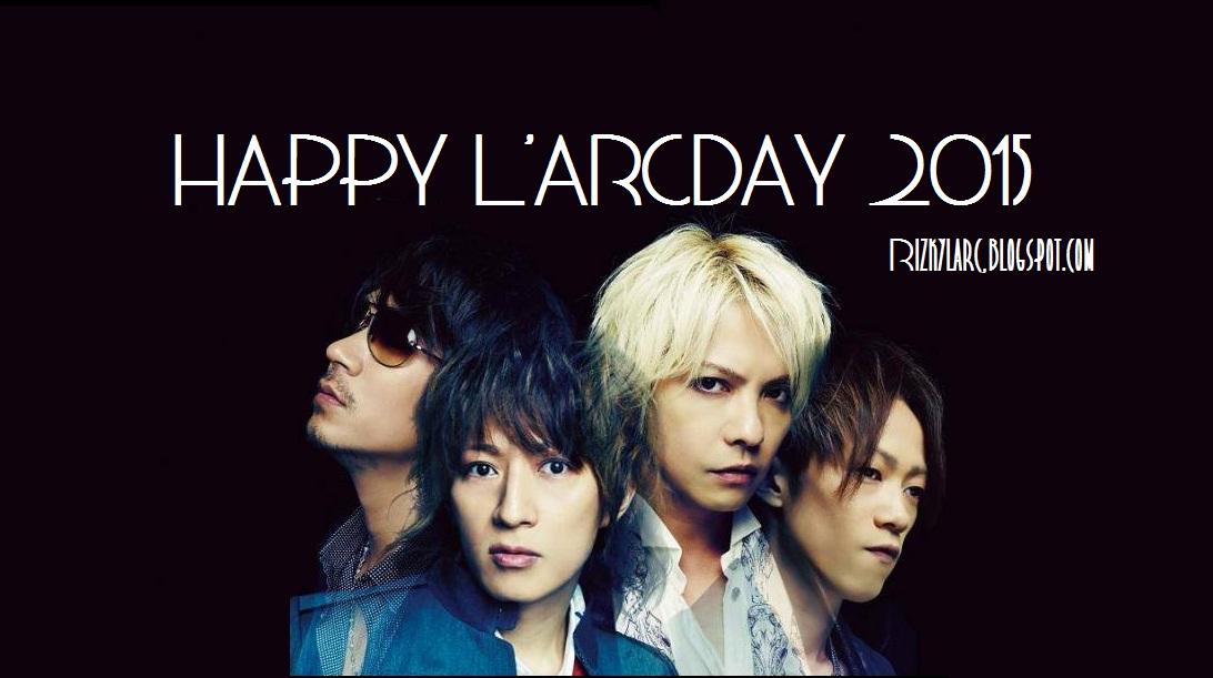 HAPPY LARC DAY
