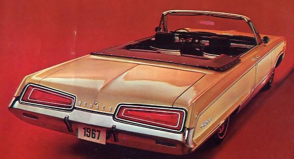 Old Cars Canada 1967 Dodge Monaco And Polara