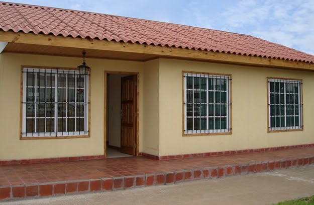 Casas prefabricadas sistema tradicional construcci n - Casas prefabricadas por modulos ...