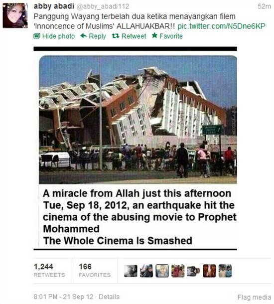 Panggung-Wayang-Terbelah-Dua-Ketika-Menayangkan-Filem-'Innocence-of-Muslim