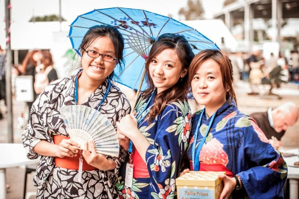 JAFA's Kodomo no Hi Japan Festival