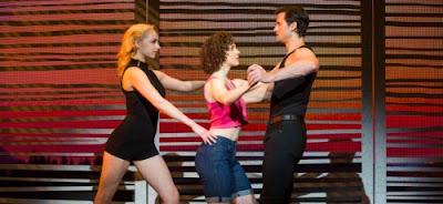 Dirty Dancing at Dallas Summer Musicals at the Music Hall at Fair Park