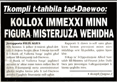 11 - John Dalli and the Daewoo Scandal