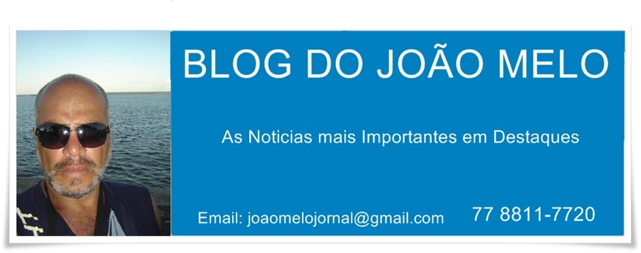 BLOG DO JOÃO MELO