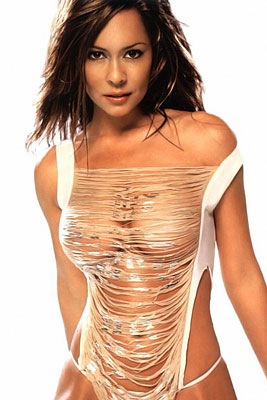 brooke burke stuff