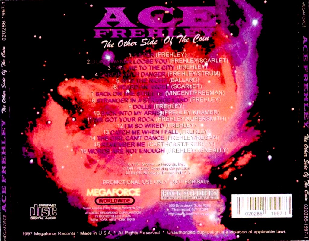 ACE FREHLEY - The Other Side Of the Coin (bootleg 1997) Ace+Frehley+-+The+Other+Side+Of+The+Coin+-+Front