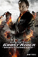 Ghost Rider: Spirit of Vengeance kostenlos anschauen
