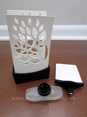 Glade Oil Diffuser review