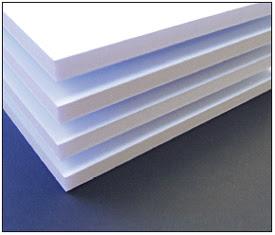Flame Resistant Foam Board
