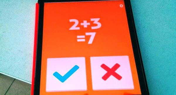 Cách chơi Game Freaking Math