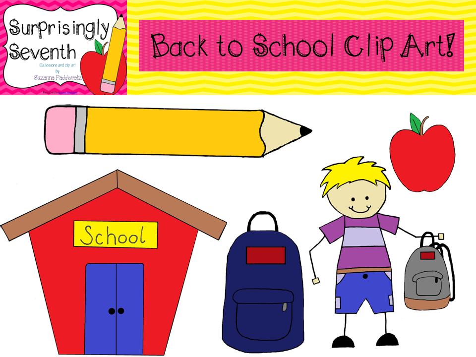 http://www.teacherspayteachers.com/Product/Back-to-School-Clipart-1311169