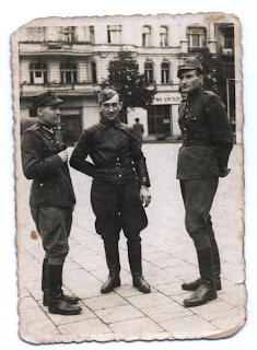 WW2 Poland - Polish Soldiers Battalion Chlopskie