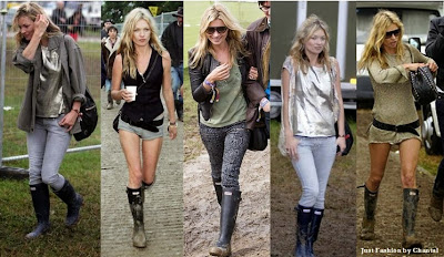 Botas-Agua-Celebrities-Hunter