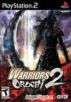 Warriors Orochi 2 - PS2 ISO