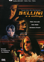 Baixar Filme Bellini e a Esfinge (Nacional)