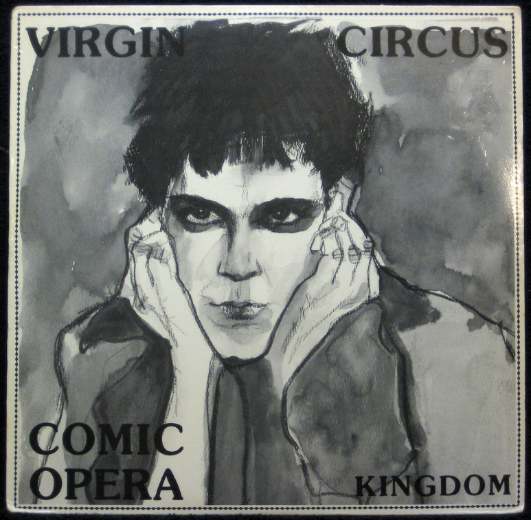 Virgin Circus Comic Opera Kingdom