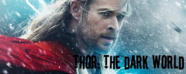 Thor Dark World banner