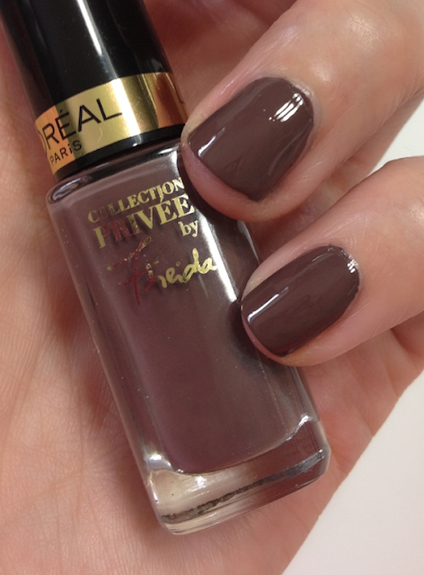 L'Oreal TIFF Collection Privee Freida's Nude