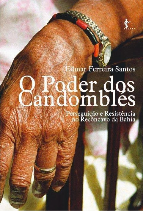 O PODER DO CANDOBLÉ
