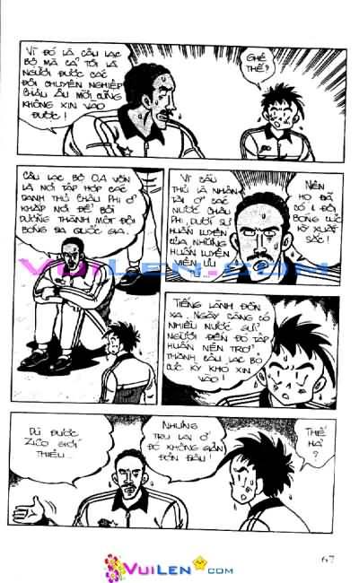 Jindodinho - Đường Dẫn Đến Khung Thành III  Tập 44 page 67 Congtruyen24h
