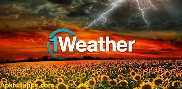 Weather Pro: Local Forecast, Radar v2.0.5