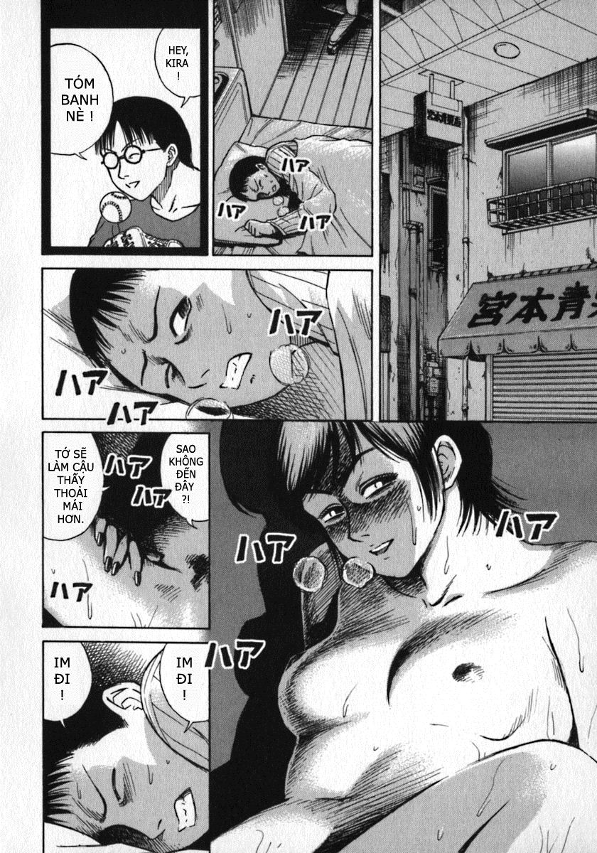 Higanjima chap 1 page 43 - IZTruyenTranh.com