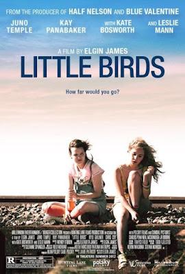 Little Birds – DVDRIP LATINO