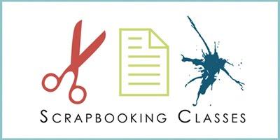 Scissors, Paper, Ink.