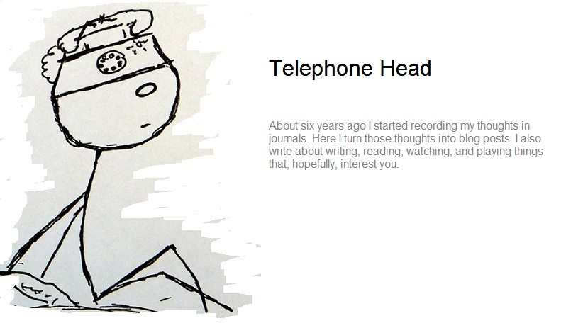 Telephone Head